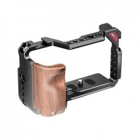Suporte Frame de Montagem para Câmera Sony A6400 - Ulanzi