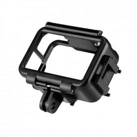 Suporte Frame para DJI Osmo Action Vertical ou Horizontal Telesin