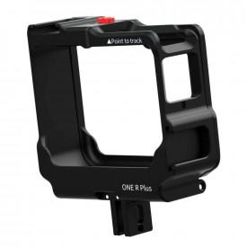Suporte Frame de Alumínio para Câmera Insta360 One R Plus - Ulanzi