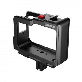 Suporte Frame de Alumínio para Câmera Insta360 One R - Ulanzi
