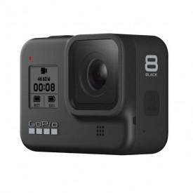 Câmera GoPro Hero 8 Black à Prova D'água 12MP 4K Wifi