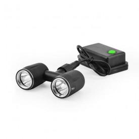 Lanterna Iluminador de Led para Drone DJI Inspire 1 - Pgytech