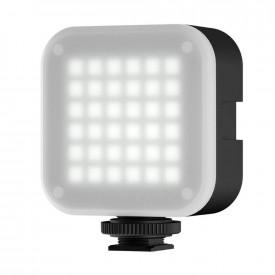 Iluminador de Led para Câmeras Profissionais / Celulares - Ulanzi U-Bright