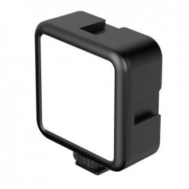 Iluminador de Led RGB para Câmeras / Celulares - Ulanzi VL49-RGB