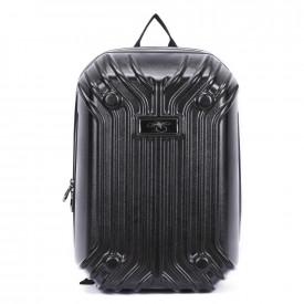 Mochila Maleta Backpack Hardshell Case Black Modelo 1660B Para Drone DJI Phantom 3 e Phantom 4