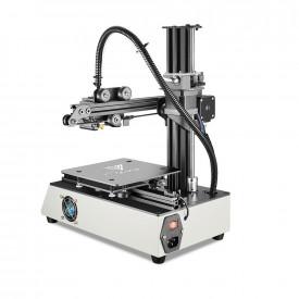 Impressora 3D Tevo Michelangelo Estrutura em Metal Montada e Testada