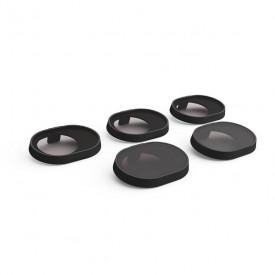 Filtros para DJI Spark Pgytech UV ND4 ND8 ND16 PL