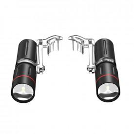 Lanterna Iluminador de Led com Zoom para DJI Phantom 4 Series Pgytech