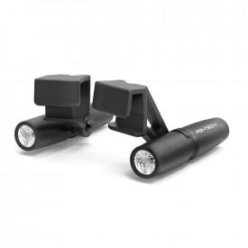 Lanterna Iluminador de Led para Drone DJI Mavic Air Pgytech