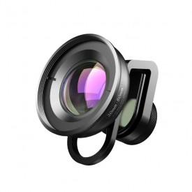 Lente Macro 30mm-80mm para Celular - Apexel