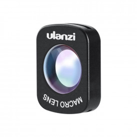 Lente Macro 10X para DJI Osmo Pocket - Ulanzi