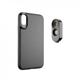 lente-telefoto-fisheye-case-iphone-xs-apexel
