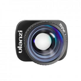 Lente Grande Angular / Wide 4K para DJI Osmo Pocket - Ulanzi