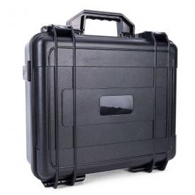 Maleta Case Para Drone DJI Mavic Pro Estrutura Rígida e Estanque - Cor Preto