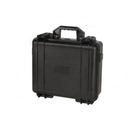 Maleta Estanque para Drone DJI Mavic 2 Pro e Mavic 2 Zoom - Cor Preto