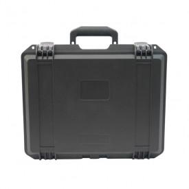 Maleta Estanque para Drone DJI Spark e Acessórios - Cor Preto