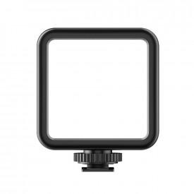Mini Iluminador de Led para Câmeras Profissionais / Celulares - Vijim V-Light