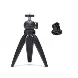 Mini Tripé para Câmeras GoPro / Osmo Action / DSLR - Ulanzi