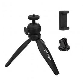 Mini Tripé para GoPro / Celular / Câmeras DSLR - Ulanzi