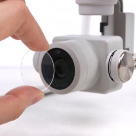 Película Protetora de Vidro para Drone DJI Phantom 4 Pro e 4 Advanced