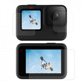 Película para GoPro Hero 9 Black em PET - Telesin