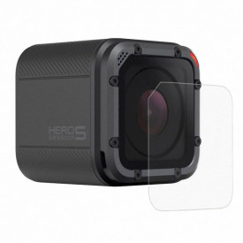 Película para GoPro Hero 4 Session e Hero 5 Session Vidro Temperado