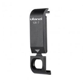 Porta Lateral para GoPro Hero 8 Black em Alumínio - Ulanzi