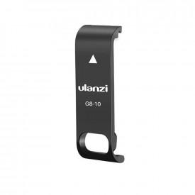 Porta Lateral para GoPro Hero 8 Black com Abertura - Ulanzi
