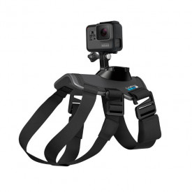 Suporte Canino GoPro ADOGM-001 Fetch Dog Harness