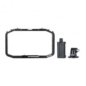 Suporte Estabilizador Manual para Celular / GoPro / Câmeras DSLR - Ulanzi