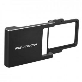 Suporte Adaptador para Câmeras GoPro em Estabilizador de Celular Pgytech