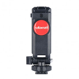 Suporte para Celular com Encaixe de 1/4 Polegadas e Rotação 360º - Ulanzi