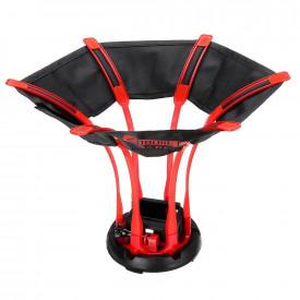 Suporte Aerodinâmico para GoPro Hero 7 6 5 Black GoBullet GoFly