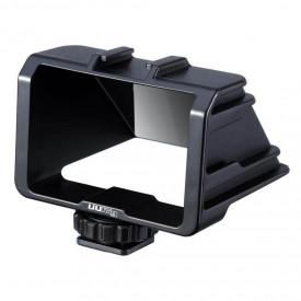 Suporte Vlog com Espelho Refletor para Câmeras Mirrorless - Ulanzi