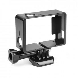 Suporte Armação Moldura Frame Para Câmera GoPro Hero 3 Hero 3+ Hero 4