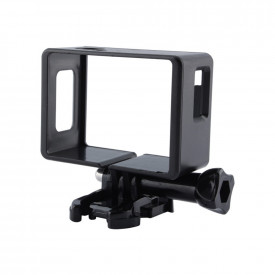 Suporte Armação Moldura The Frame Para Câmera SJCam SJ4000 Series