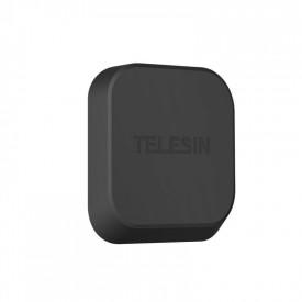 Tampa de Silicone para Lente GoPro Hero 8 Black - Telesin