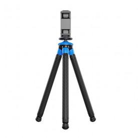 Tripé Flexível para Celular e Câmeras DSLR Apexel