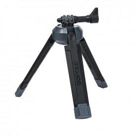 Tripé para GoPro e Câmeras Compactas Gopole Bi-Direcional GPBAS-15