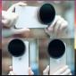 Suporte Clip Adaptador de Filtros 62mm para Celular - Ulanzi