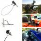 Alça de Segurança Leash Aço 30cm Para Câmeras GoPro e Similares
