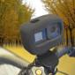 Espuma Protetora de Vento para GoPro Hero 8 Black