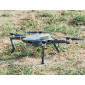 Extensor de Trem de Pouso para Drone DJI Mavic Pro Sunnylife