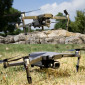 Extensor de Trem de Pouso para Drone DJI Mavic 2 Pro e Zoom Pgytech