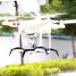 Extensor de Trem de Pouso Drone Dji Phantom 3