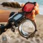 Filtros de Mergulho + Lente Macro para GoPro Hero 8 Black - PolarPro SwitchBlade