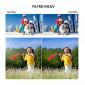 Filtro MCUV Para Drone DJI Phantom 4 Pro 4 Pro+ 4 Advanced 4 Advanced+