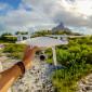 Filtros ND4 ND8 PL Sandmarc Drone DJI Phantom 4 e Phantom 3 Pro/Adv