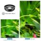 Lente Macro 30mm-80mm para Celular Apexel