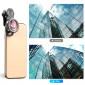 Lente Super Wide / Grande Angular 170º para Celular - Apexel